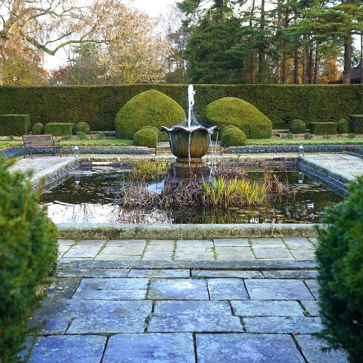 3 x inspiration för en trädgårdspartition